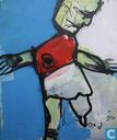 Dessins / peintures - Brood, Herman - Champion