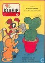 Comic Books - Kuifje (magazine) - Kuifje 25