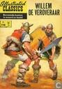 Comic Books - Willem de Veroveraar - Willem de Veroveraar