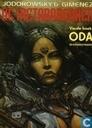 Comic Books - Metabaronnen, De - Oda de overgrootmoeder