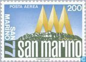 Int. SAN MARINO '77 Stamp Exhibition