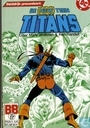 Comic Books - Teen Titans, The - De New Teen Titans 17