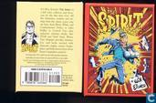 Trading cards - The Spirit - Doosje met 36 cards