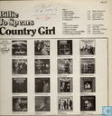 Platen en CD's - Spears, Billie Jo - Country girl