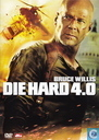 DVD / Video / Blu-ray - DVD - Die Hard 4.0