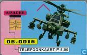 Koninklijke Luchtmacht, Apache (06-0016)