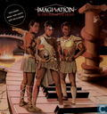 Disques vinyl et CD - Imagination - In the heart of the night