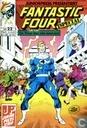 Comic Books - Fantastic  Four - geachte aanwezigen