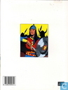 Bandes dessinées - Prince Vaillant - De stammenoorlog
