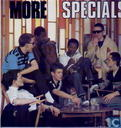 Disques vinyl et CD - Specials, The - More specials