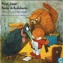 Vinyl records and CDs - Oort, Jan van - Post voor Paulus de boskabouter