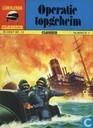 Bandes dessinées - Commando Classics - Operatie topgeheim
