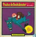 Comic Books - Paulus the Woodgnome - Het nachtpaard