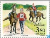 Postage Stamps - Sweden [SWE] - 380 multicolor