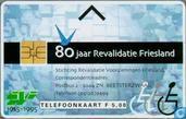 Revalidatie Friesland 80 jaar