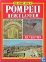 The golden book of Pompeii, Herculaneum, Mt. Vesuvius