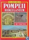 The golden book of Pompeii, Herculaneum, Mt. Vesuvius