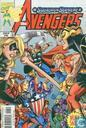 Comic Books - Avengers, The [Marvel] - Frauds?