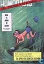 Comic Books - Humoradio (tijdschrift) - Nummer  824