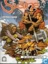 Comics - Sláine - De heksenkoningin