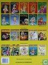 Strips - Rooie oortjes - Cartoonalbum 5