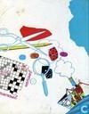 Strips - Adriaan, Robot nr 8 en de ruimtepiraat - Heintje's kanjerboek