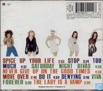 Vinyl records and CDs - Spice Girls - Spiceworld