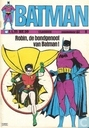 Strips - Batman - Robin, de bondgenoot van Batman!
