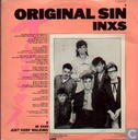 Vinyl records and CDs - INXS - Original Sin