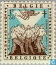 légendes belges