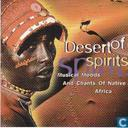Disques vinyl et CD - Desert of spirits - Desert of spirits