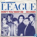 Schallplatten und CD's - Human League, The - Dare!