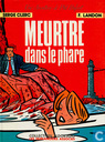 Comic Books - Phil Perfect - Meurtre dans le phare