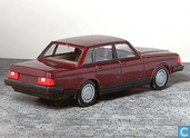 Model cars - Stahlberg - Volvo 240 GL