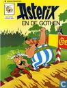 Strips - Asterix - Asterix en de Gothen