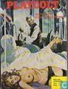 Comic Books - Playcolt - Zacht vlees voor Frankenstein