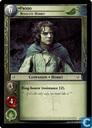 Frodo, Resolute Hobbit
