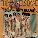 Platen en CD's - J. Geils Band, The - Freeze Frame