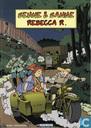 Strips - Senne & Sanne [Verhaegen] - Rebecca R.