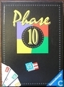 Board games - Phase 10 - Phase 10