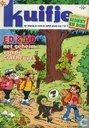 Strips - Ed en Ad - het geheim van de grafheuvel