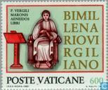 Timbres-poste - Vatican - Vergilius