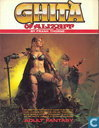 Comics - Ghita - Ghita of Alizarr