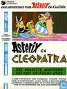 Bandes dessinées - Astérix - Asterix en Cleopatra
