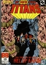 Comics - Teen Titans, The - De New Teen Titans 20