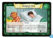 Cartes à collectionner - Harry Potter 2) Quidditch Cup - Hospital Bed