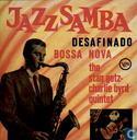Schallplatten und CD's - Byrd, Charlie - Jazz samba