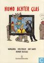 Comics - Humo achter glas - Humo achter glas