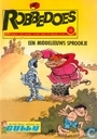 Comic Books - Robbedoes (magazine) - Robbedoes 2693