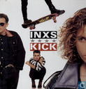 Vinyl records and CDs - INXS - Kick